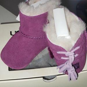 Baby Girls UGG Zayden Boot